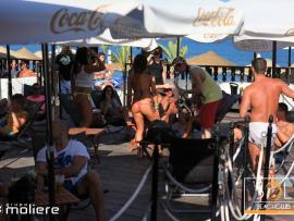 Sol Beach Club 21 julio día
